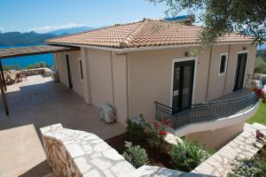 Pearl Mansions, Villas  Nikiana - big - 25