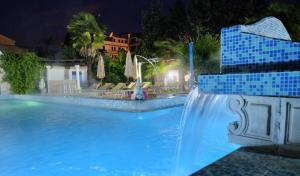 Hotel Terme Eden, Hotels  Abano Terme - big - 24