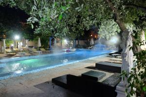 Hotel Terme Eden, Hotels  Abano Terme - big - 28