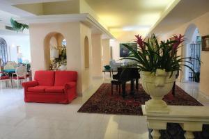 Hotel Terme Eden, Hotels  Abano Terme - big - 21