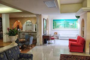 Hotel Terme Eden, Hotels  Abano Terme - big - 19