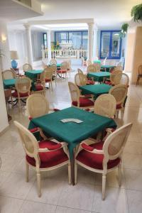 Hotel Terme Eden, Hotels  Abano Terme - big - 12