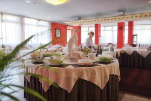 Hotel Terme Eden, Hotels  Abano Terme - big - 26
