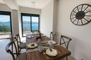 Pearl Mansions, Villas  Nikiana - big - 37