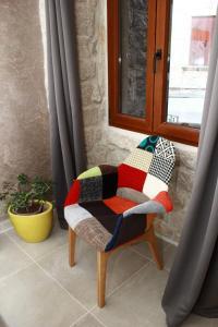 Villa Kudelik - Stone Story, Bed and breakfasts  Trogir - big - 18