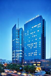 Grand Barony Xi'an, Hotels  Xi'an - big - 42
