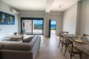 Pearl Mansions, Villas  Nikiana - big - 63