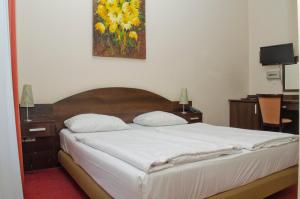 Standard-dobbeltværelse