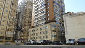 Апартаменты On Babek prospekti 10A, Баку
