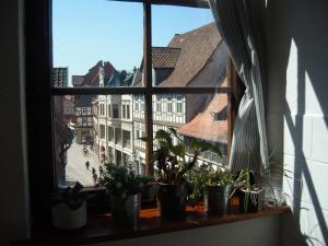 Ferienwohnungen Marktstrasse 15, Apartmány  Quedlinburg - big - 100