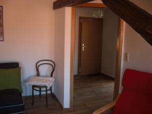 Ferienwohnungen Marktstrasse 15, Apartmány  Quedlinburg - big - 63