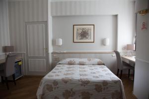 Hotel Flora, Отели  Милан - big - 12