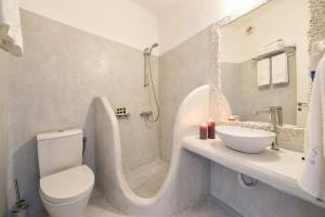 Yades Suites - Apartments & Spa, Aparthotely  Naousa - big - 28