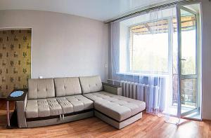 Domumetro na Kahovskoy, Apartmanok  Moszkva - big - 2