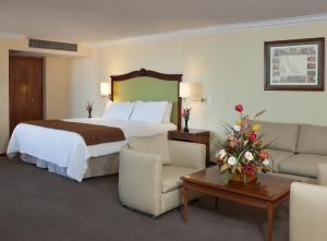 Hotel Francia Aguascalientes, Hotely  Aguascalientes - big - 16