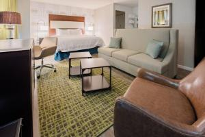 Hampton Inn & Suites Washington DC-Navy Yard (27 of 40)