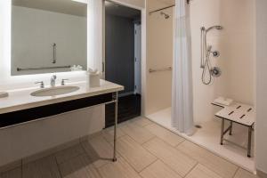 Hampton Inn & Suites Washington DC-Navy Yard (14 of 40)