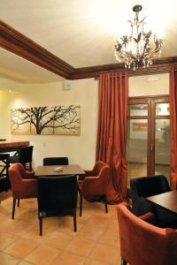 Guesthouse Kapaniaris, Affittacamere  Zagora - big - 61