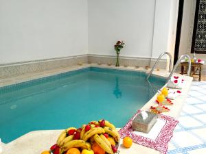 Riad Al Jana, Guest houses  Marrakech - big - 127