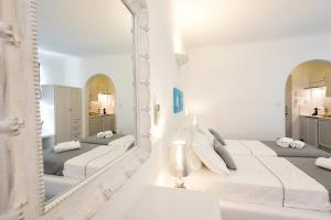 Yades Suites - Apartments & Spa, Aparthotely  Naousa - big - 15