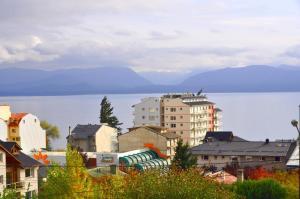 Magos al Sur, Appartamenti  San Carlos de Bariloche - big - 10