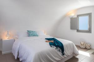 Villa Irini Fira - Adults Only, Apartmanok  Fíra - big - 14