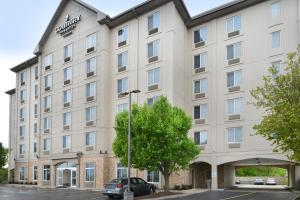 Country Inn & Suites by Radisson, Nashville Airport, TN, Hotels  Nashville - big - 28