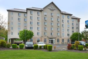Country Inn & Suites by Radisson, Nashville Airport, TN, Hotels  Nashville - big - 29