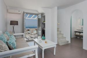 Villa Irini Fira - Adults Only, Apartmanok  Fíra - big - 20