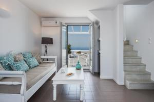 Villa Irini Fira - Adults Only, Apartmanok  Fíra - big - 21