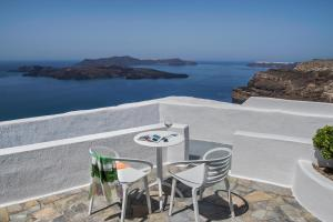 Villa Irini Fira - Adults Only, Apartmanok  Fíra - big - 23