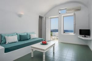 Villa Irini Fira - Adults Only, Apartmanok  Fíra - big - 24