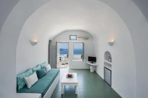 Villa Irini Fira - Adults Only, Apartmanok  Fíra - big - 25