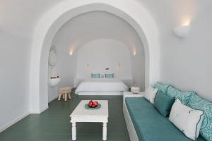 Villa Irini Fira - Adults Only, Apartmanok  Fíra - big - 29