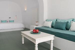 Villa Irini Fira - Adults Only, Apartmanok  Fíra - big - 47