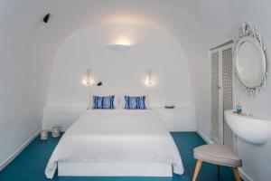 Villa Irini Fira - Adults Only, Apartmanok  Fíra - big - 33