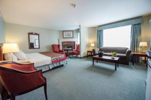 Executive King Suite