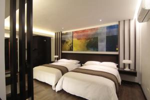 Century Hotel, Hotely  Angeles - big - 12