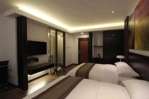 Century Hotel, Hotely  Angeles - big - 11