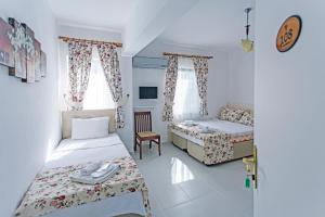 Hill Boutique Hotel, Hotels  Bozcaada - big - 8