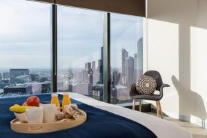 Aria Style Southbank, Aparthotels  Melbourne - big - 45