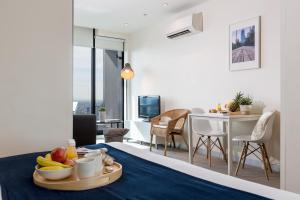 Aria Style Southbank, Aparthotels  Melbourne - big - 20