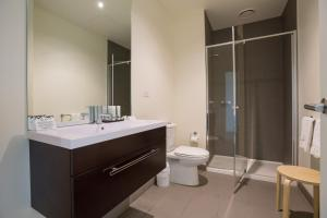 Aria Style Southbank, Aparthotels  Melbourne - big - 21