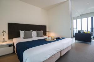 Aria Style Southbank, Aparthotels  Melbourne - big - 22