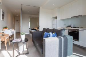 Aria Style Southbank, Aparthotels  Melbourne - big - 27