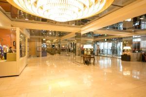 Nagoya Kokusai Hotel, Hotely  Nagoya - big - 43