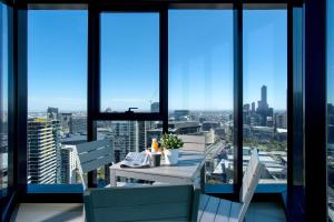 Aria Style Southbank, Aparthotels  Melbourne - big - 48