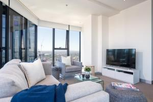 Aria Style Southbank, Aparthotels  Melbourne - big - 49