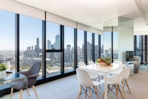Aria Style Southbank, Aparthotels  Melbourne - big - 31