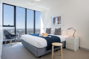 Aria Style Southbank, Aparthotels  Melbourne - big - 51